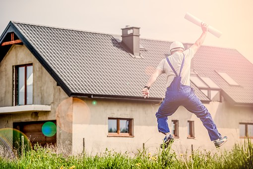 Zakończenie budowy domu - inwentaryzacja budynku