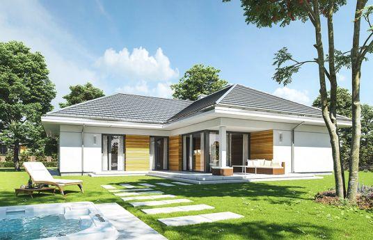 Dom parterowy – jak wybrać odpowiedni projekt