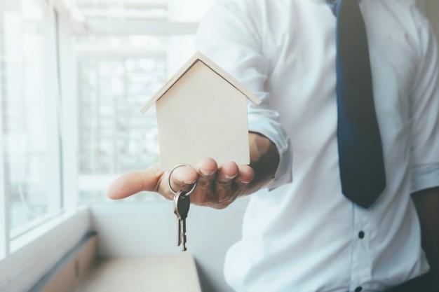 Kaucja za wynajem nieruchomości