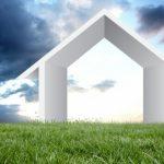 Projekt domu typu stodoła