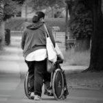 projekt domu dla osób niepełnosprawnych